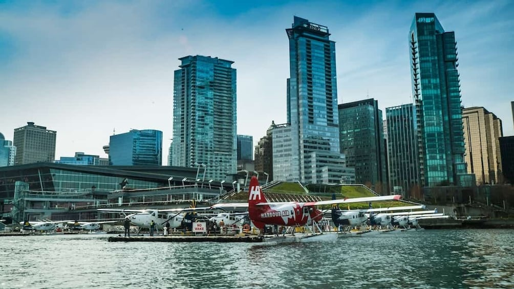 Show item 8 of 8. Affordable Private Tours - Vancouver, BC