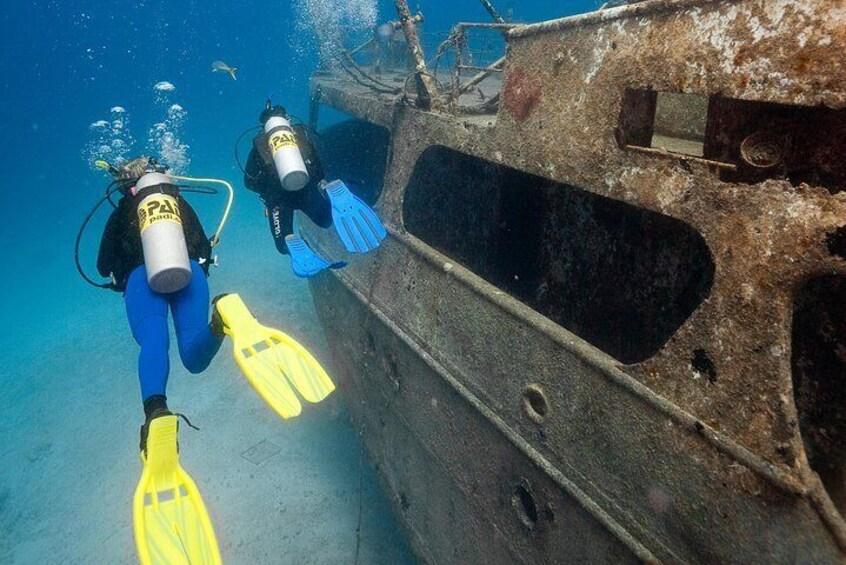 Show item 5 of 18. PADI Advanced Open Water Diver Course @ Anilao Batangas
