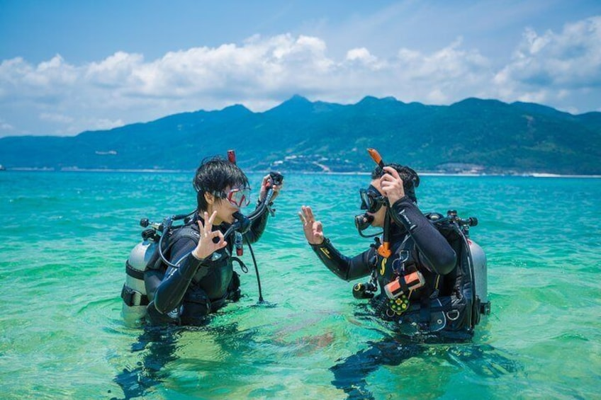 Show item 4 of 18. PADI Advanced Open Water Diver Course @ Anilao Batangas