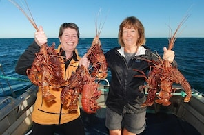 Geraldton Lobster Pot Pull