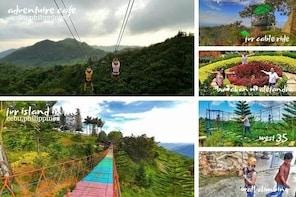 All In Balamban Mountain Tour Adventure