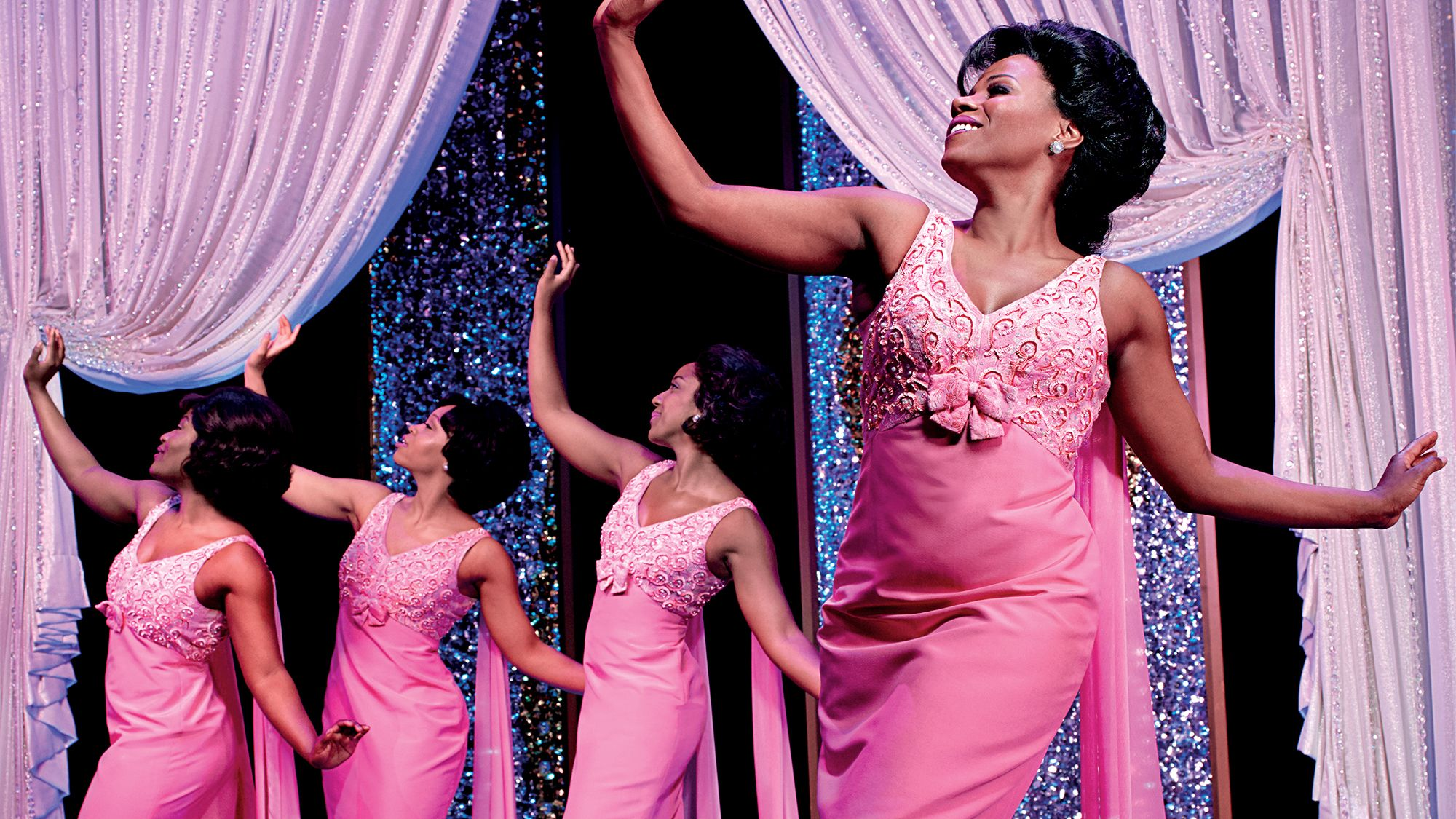 Images of Broadway Show, Beautiful, The Carol King Story
