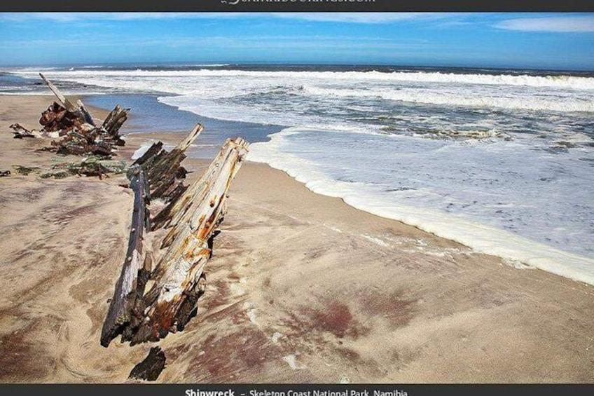 Show item 2 of 6. 4 Day Damaraland & Skeleton Coast-Namibia (Accommodated)