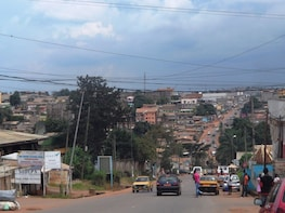 Yaounde Cultural City Tour