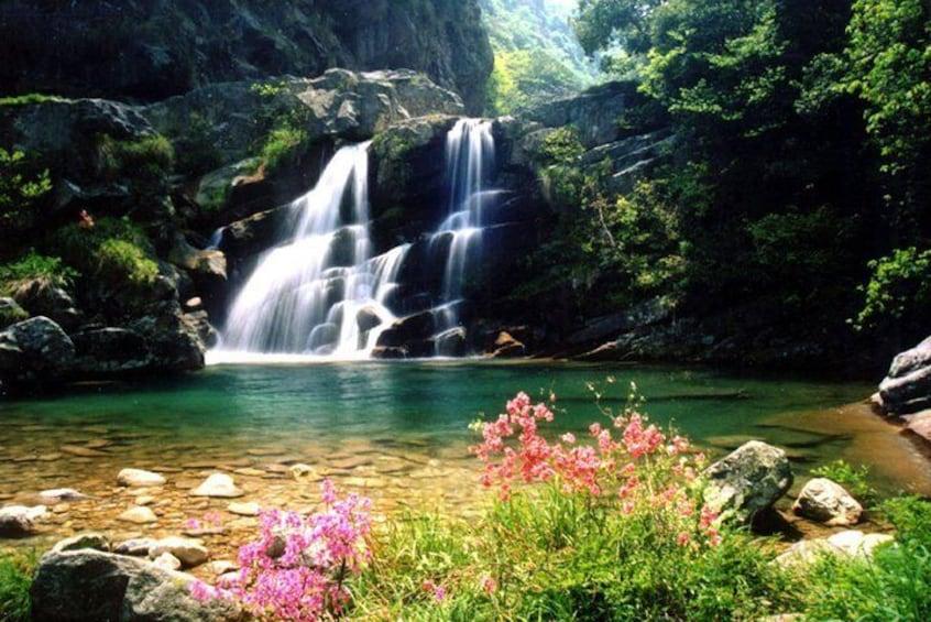 Lushan Mountain