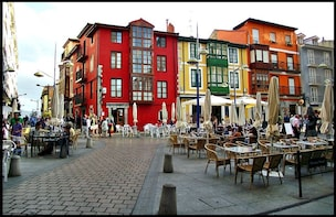 Santoña & Santander: Cantabrian Breeze