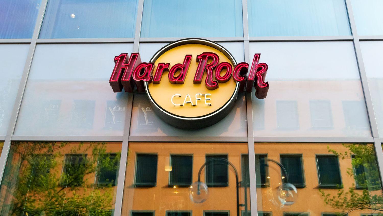 Dinieren im Hard Rock Cafe mit Sitzplatzreservierung