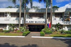 Clark City Tour