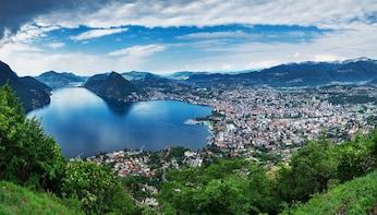 Lugano, Bellagio and Cruise Experience from Como