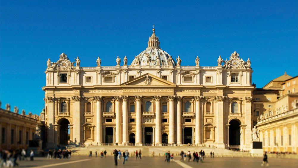 Bevorzugter Einlass: Vatikanmuseen, Sixtinische Kapelle und Petersdom auf D...