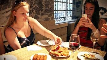 Visita gastronómica a bares de tapas tradicionales
