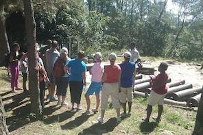 Private 3-Day PAP La Gonave Island, Cotes des Arcadins From HAITI