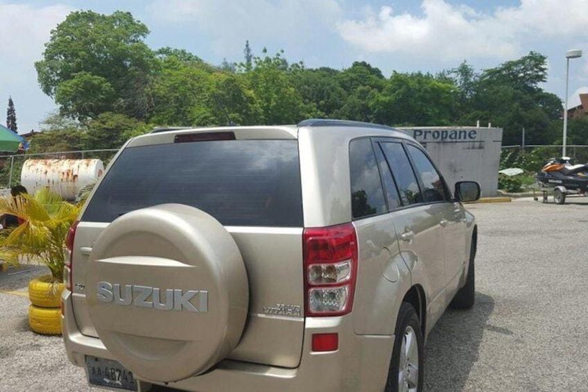 Eagle Rental Car Haiti