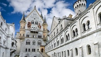 Neuschwanstein Full-Day Tour