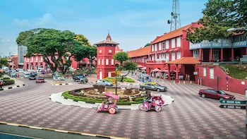 Malacca - A historic and cultural gem
