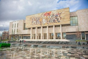 Tirana National History Museum: Skip the line