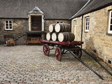 Small-Group Speyside Whisky Trail Full-Day Tour