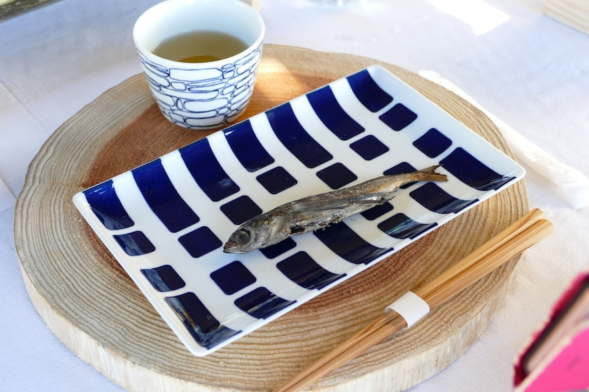 TANADA-Terraced rice fields & Japanese culture tour