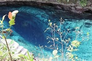Enchanted River Surigao Del Sur Tour
