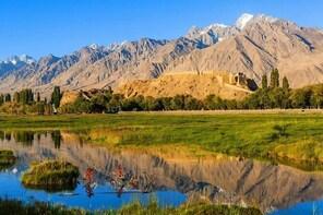 Best of Kashgar tour with Karakoram Highway