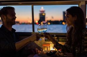 Amsterdam Candlelight Cruise