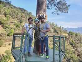 Antigua Guatemala and Avocado Tour