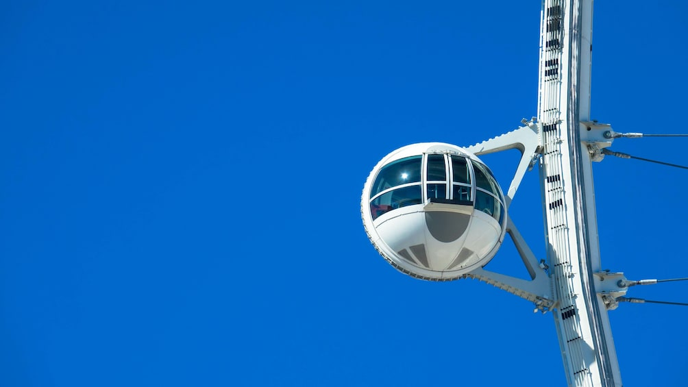 The High Roller Observation Wheel Tickets