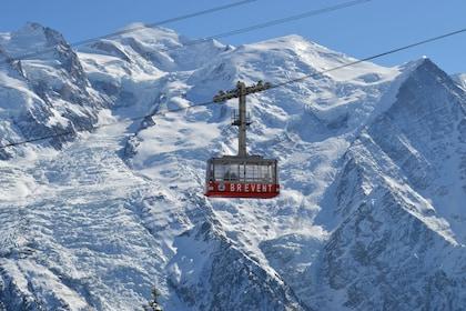 Chamonix, Mont Blanc & Annecy Day Trip