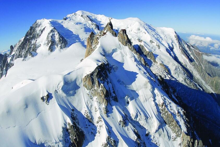 Chamonix & Mont Blanc Full-Day Tour