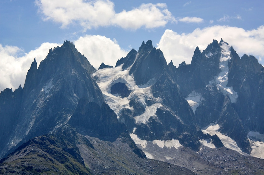 Show item 5 of 11. Chamonix & Mont Blanc Full-Day Tour