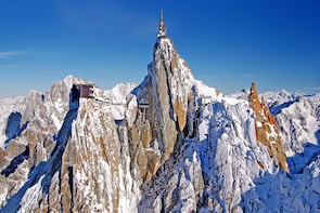 Chamonix & Mont Blanc Independant Flexible Tour