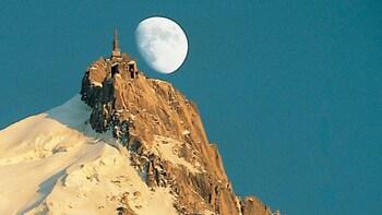 Ausflug nach Chamonix und zum Mont Blanc