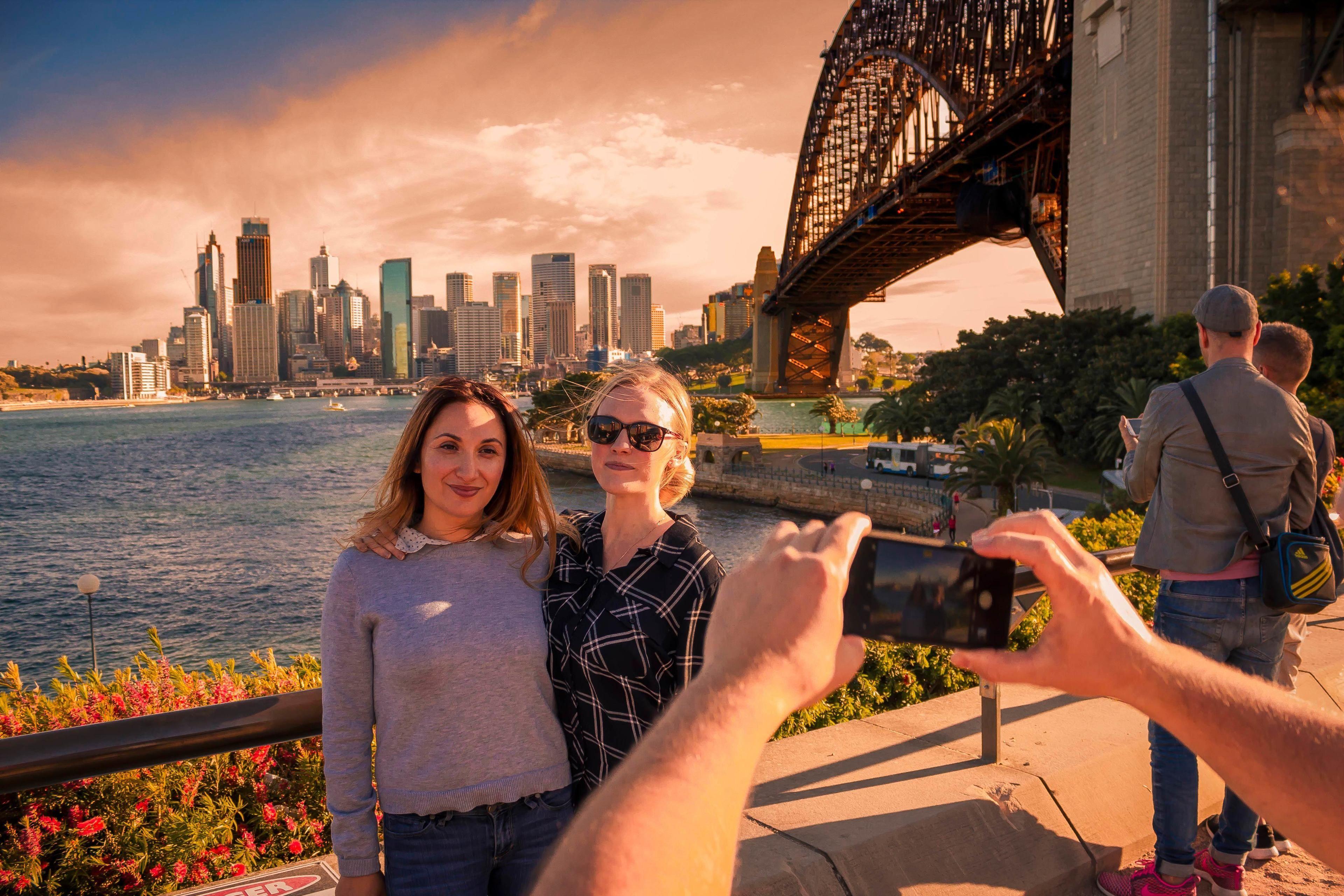 Sydney City Highlights Day Tour