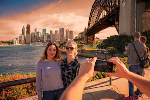 Sydney City Highlights Day Tour