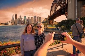 悉尼市內主要景點一日遊