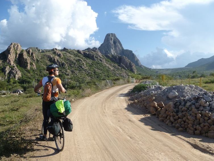 2 days Cycling & Adventure, WINE and CHEESE in Queretaro