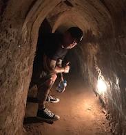 Shore Excursion: Cu Chi Tunnels Tour