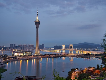 Macau Tower Convention & Entertainment Centre Ticket
