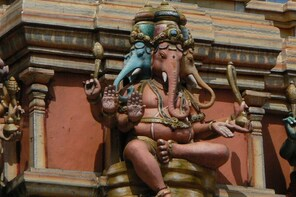 Chennai Walk of Divinity