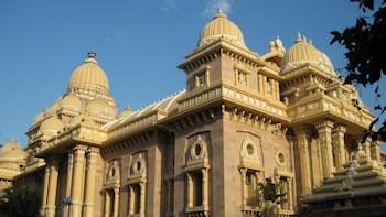 Walking Tour Chennai (2 hours guided walk)