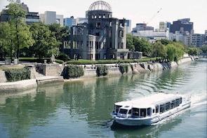 Private Departure Transfer Hiroshima City to Hiroshima International Airpor...
