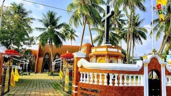 Jew Town Walk Kochi