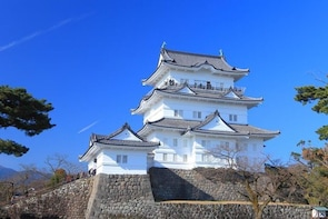 Odawara Traditional Samurai Castle Private Tour