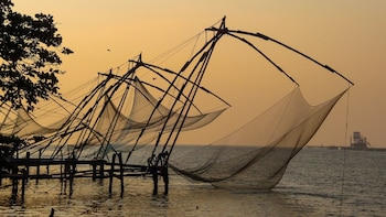 Walking Tour Alleppey(2 Hours Guided Walking Tour)