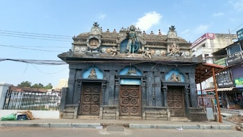 Trivandrum Walk of Divinity (2 hours guided walk)
