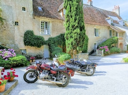 HALF DAY DEPARTURE FROM AMBOISE