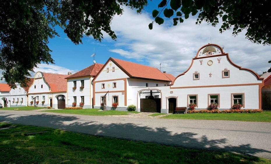 Show item 2 of 9. Hidden gems of South Bohemia - Day trip from Cesky Krumlov