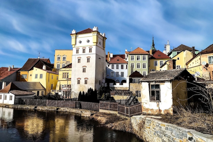 Show item 3 of 9. Hidden gems of South Bohemia - Day trip from Cesky Krumlov