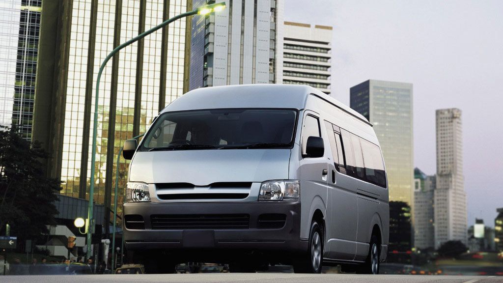 Shared Shuttle: Rarotonga Hotels