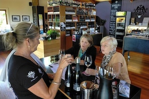 Tamar Valley Food and Wine Boutique Tours